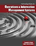 Introduction to Computer and Information Management Systems, Kozar, Kenneth and Miaskiewicz, Tomasz, 0757577733