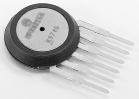 FREESCALE SEMICONDUCTOR MPX4115A IC, PRESSURE SENSOR, 15 TO 115KPA, SIP-6 by Freescale Semiconductor