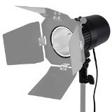 Neewer Photography E27 110V AC Studio Strobe Monolight Lamp Bulb Light Head by Neewer