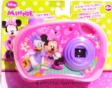 Disney Minnie Toy Camera