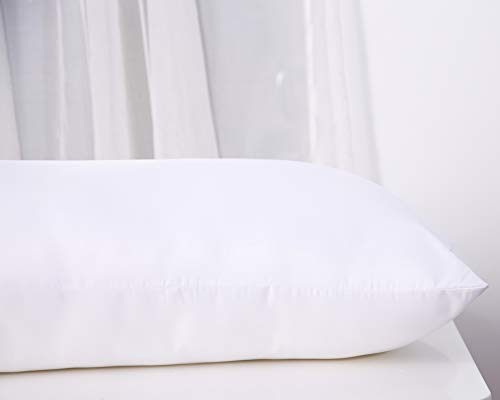 Acanva Hypoallergenic Body Pillow