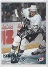 Marek Malik (Hockey Card) 1997-98 Pacific Crown Collection - [Base] - Emerald #322