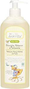 ANTHYLLIS Baby - Dish Soap Ideal for Baby Bottles, Pacifiers and Tableware of Babies and Toddlers - 500 ml
