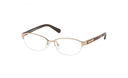Michael Kors MK3004DT - 1011 Eyeglasses - Eyeglasses Women Michael Kors For
