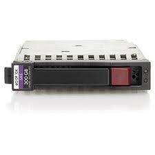 HPE ISS BTO 507127-B21 300GB 10K 6G 2 5 SAS DP HDD