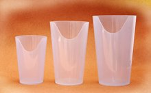 Nosey Cups by Providence Spillproof