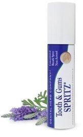 Herb Gum Treatment - Tooth and Gums Spritz 0.7 Fl Oz (21milliliter) by Dental Herb Company