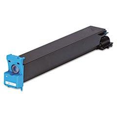 Katun KAT32871 Toner Cartridge Cyan Laser, 12000 Page