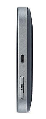 T-Mobile ZTE FALCON Z-917 (Blue) by ZTE