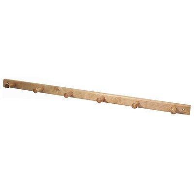 InterDesign Wood Rack