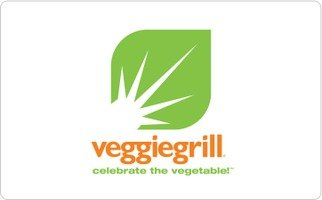 Veggie Grill Gift Card ($25) - Woodland Village At Hills
