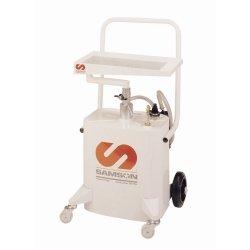 (Motorcycle Low Profile Pressurized Oil Drain tool & industrial)