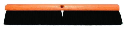 Magnolia Brush 1036 LH Line Floor Brush, Tampico Bristles, 3