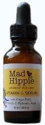 Mad Hippie vitamine C Serum 30 ml