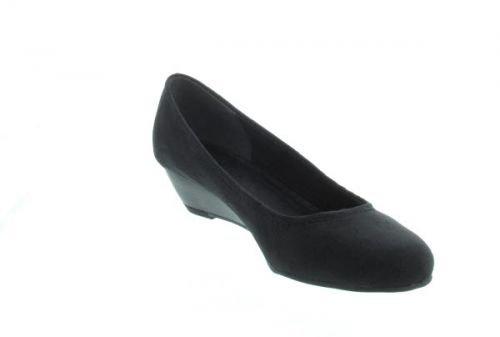 tacón Tozzi Negro 2 de 001 22302 25 001BLACK da Marco 2 Zapatos zqwdHRvF
