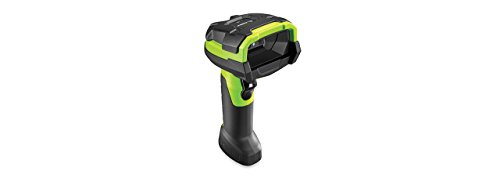 Zebra Enterprise DS3678-SR3U42A0SFW Cordless Ultra-Rugged Scanner USB Kit, Standard Range 1D/2D Imager,...