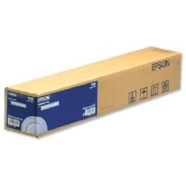 Epson Premium Glossy Photo Paper - Rollo de papel fotográfico: Epson: Amazon.es: Oficina y papelería