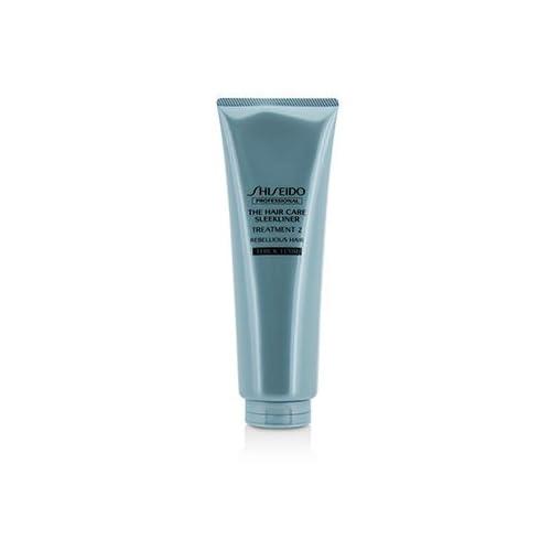 Shiseido The Hair Care Sleekliner No.2 Treatment, 8.5 Ounce
