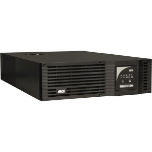 Tripp Lite SmartPro SMART5000TEL3U 5000VA Tower/Rack-mountable UPS-SMART PRO UPS 5000VA RT 3U 208V-L6-30P 5OUT CUST PAYS FRT
