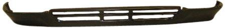 a Pickup Front Bumper Valance (Partslink Number TO1095164) ()