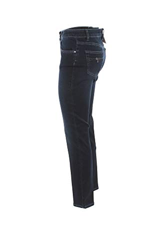 Denim Helene 19 Autunno Donna VIRGINIA 44 Inverno BLU Jeans 2018 RWv6U67I
