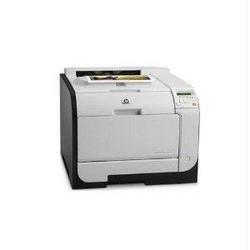 HP LaserJet Pro 400 M451NW Laser Printer - - Color - 600 x 600 dpi Print - Plain Paper Print - Desktop CE956AR#BGJ