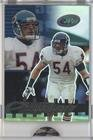 Brian Urlacher (Football Card) 2003 eTopps - [Base] #5