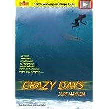 Crazy Days-Surf Mayhem