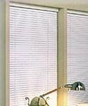 Achim Home Furnishings 1-Inch Wide Window Blinds, 37 by 64-Inch, - Wide 37 Window Blinds