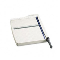 Series Paper Trimmers (GBC9315 - ClassicCut CL100 Series Economy 10-Sheet Paper Trimmer)