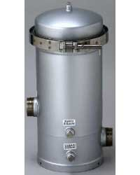 Pentek ST-BC-8 Stainless Steel Water Filter Housing