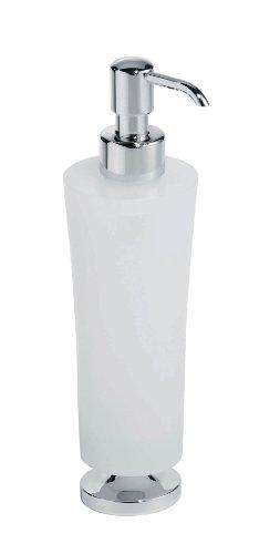 Vetrilite Soap Dispenser - Artos S-15BN Silaro Vetrilite Free Standing Soap Dispenser