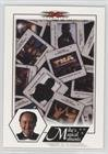 First Night, June 19, 2002 (Trading Card) 2008 TRISTAR TNA Wrestling Impact! - Mike's Magical Moments #M1 -