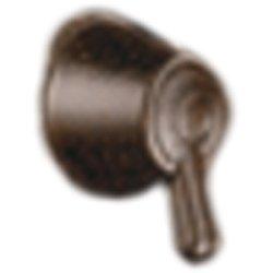 Moen 135150ORB Part 3-Function Diverter Lever Kit, Neutral, Oil Rubbed