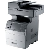 Brand New, and Factory Sealed [3-Year NBD Warranty] +++ Dell 5535dn MFP Laser Printer with 3-Year Next Business Day On Site Service [Dell PN: 5535dn-3Y]