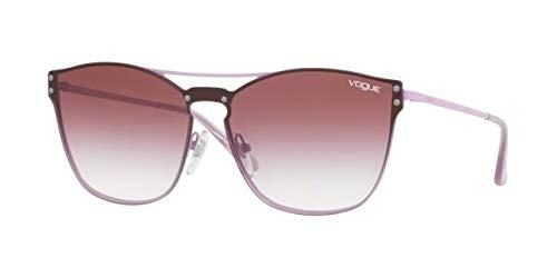 Vogue 0VO4136S Gafas de sol, Lilac, 40 para Mujer: Amazon.es ...