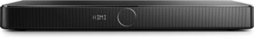 Philips HTL5130B SoundStage Lautsprecher (Integriertem Subwoofer, Bluetooth, NFC, HDMI) schwarz