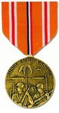 MilitaryBest Asiatic Pacific Campaign Medal - Full Size ()