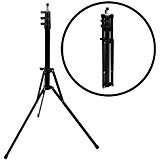 Photo Maker Kit (Light Stand Heavy Duty Aluminum Alloy Photography Photo Studio Light Stands Kit for Video, Portrait and Photography Lighting)