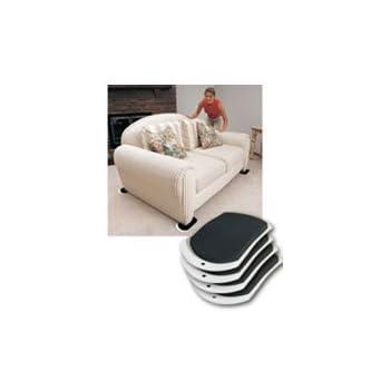 Ez Moves Furniture Slides For Carpet Furniture Moving
