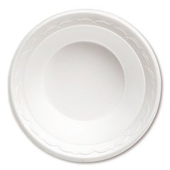 Genpak GNP 82100 Celebrity Foam Bowl 12 Oz.