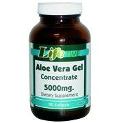 Aloe Vera Softgels LifeTime Softgel product image