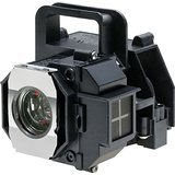 Expert Lamps - Epson Home Cinema 8345 Replacement Lamp and Housing Assembly with UHE Bulb Inside