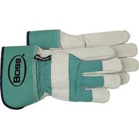 Boss Gloves 4199B Therm Ladies Insulated Premium Pigskin Leather Palm Glove, Small