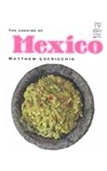 The Cooking of Mexico (Superchef)