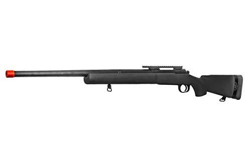 Modify M24 USR150 Bolt Action Sniper Rifle (Black) ()