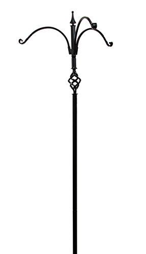 - Erva Super Tall Decorative Trio Hanger
