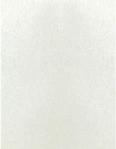 (Stardream Quartz 105 lb. Cardstock Paper - 8.5 x 11 inch Cover - 25)