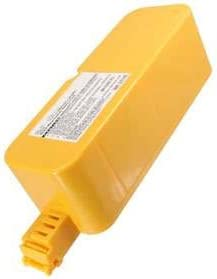 Batería para aspirador IROBOT Roomba E-force ® 5210-Port 0 Euro. garantía lugar francés: Amazon.es: Hogar
