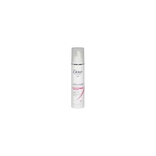Dove Style Care Amplifier Mousse - 7 Ounce, Case of 12